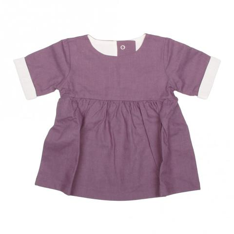 Young and Free Apparel - Purple Tunic
