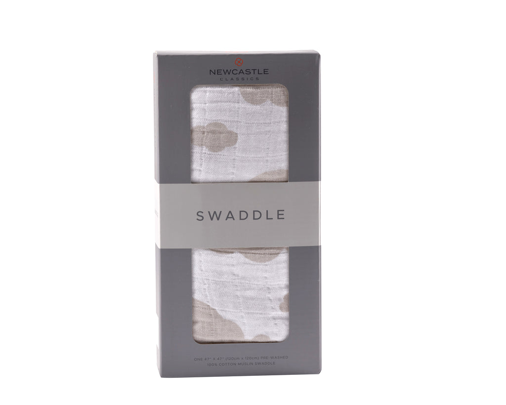 Newcastle Classics - Cloud Swaddle