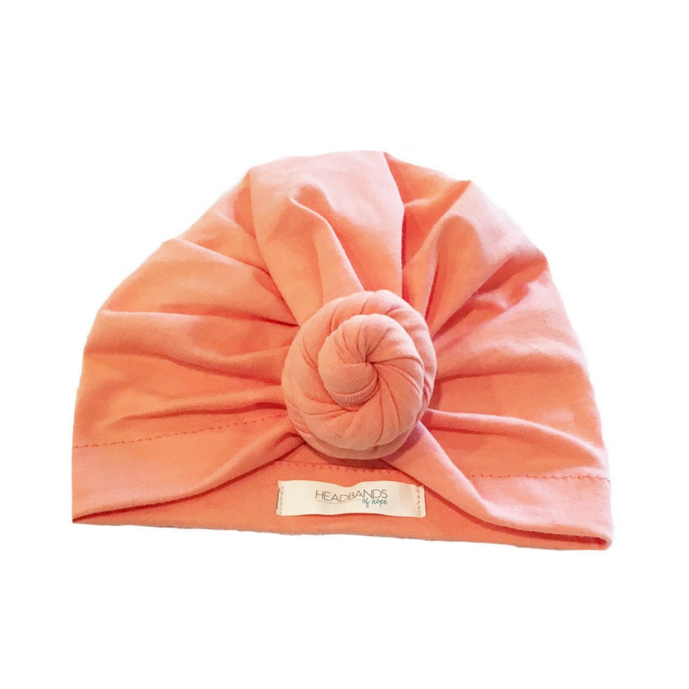 Headbands of Hope - Baby Turban--More Colors