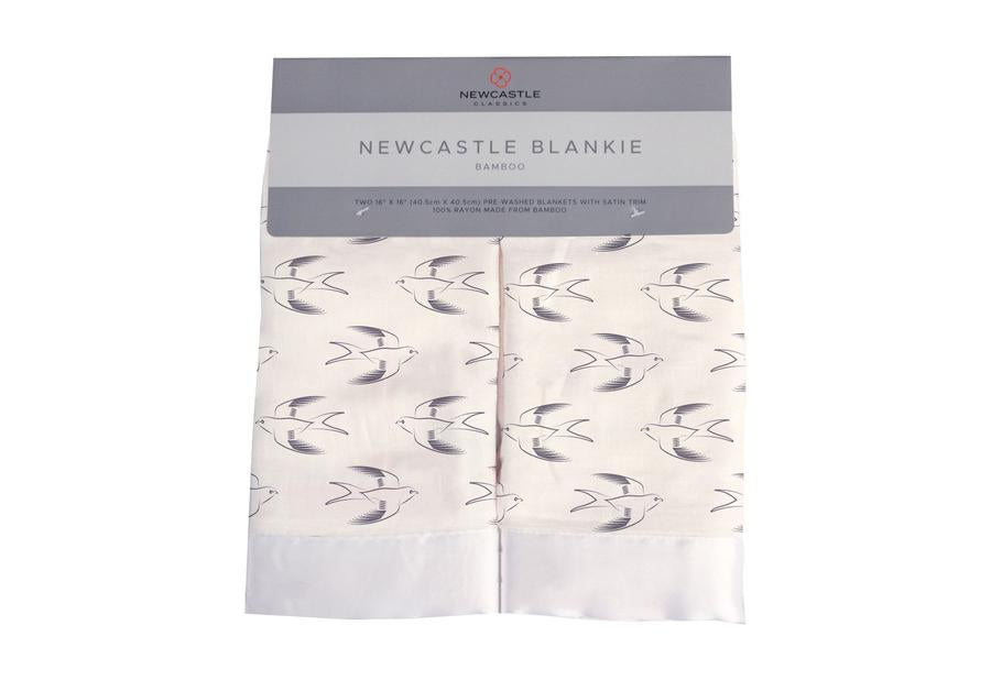 Newcastle Classics - Sparrows Newcastle Blankie
