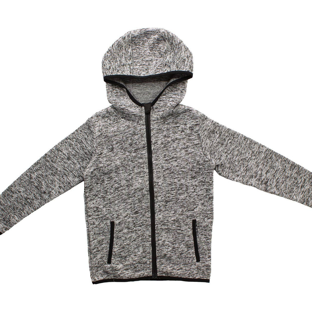 Bear Camp - Sport Zip Up