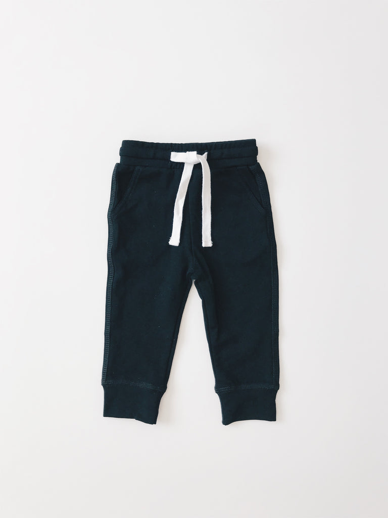 Orcas Lucille - Pocket Joggers - Black