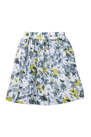 Young and Free Apparel - Skirt - Abstract