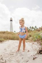 Blueberry Bay - Bellamere Two Piece Swimsuit