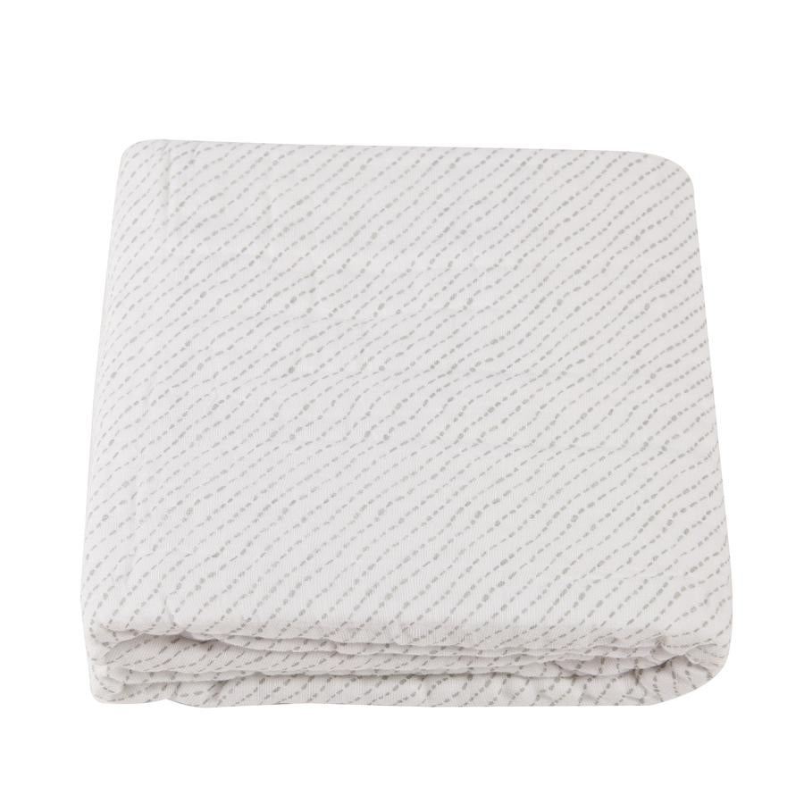 Newcastle Classics - Spotted Wave Newcastle Blanket
