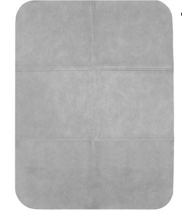 Itzy Ritzy - MINI DIAPER BAG SPARE CHANGING PAD | Gray