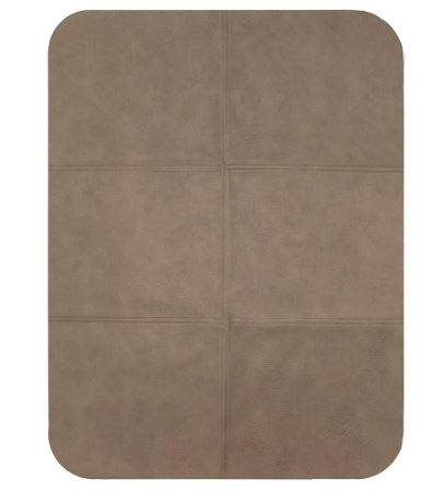 Itzy Ritzy - MINI DIAPER BAG SPARE CHANGING PAD | Taupe