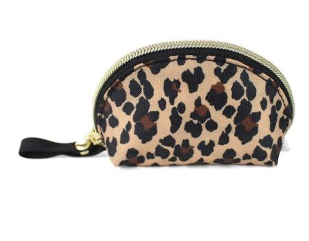 Itzy Ritzy - EVERYTHING POUCHES | Leopard