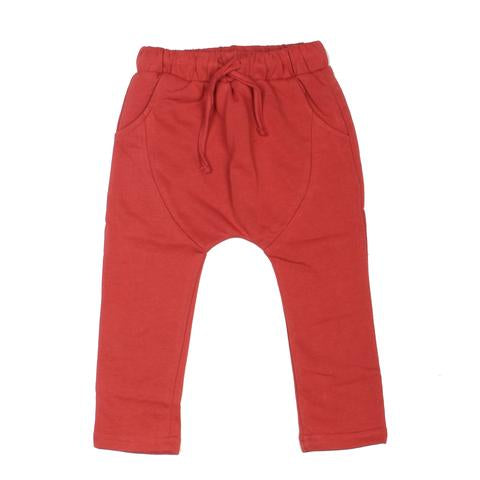 Young and Free Apparel - Lounge Pants - Clay