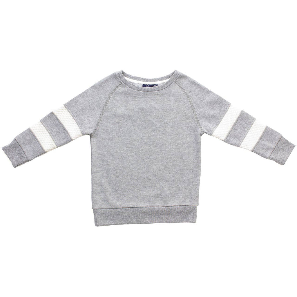 Bear Camp - French Terry Pullover