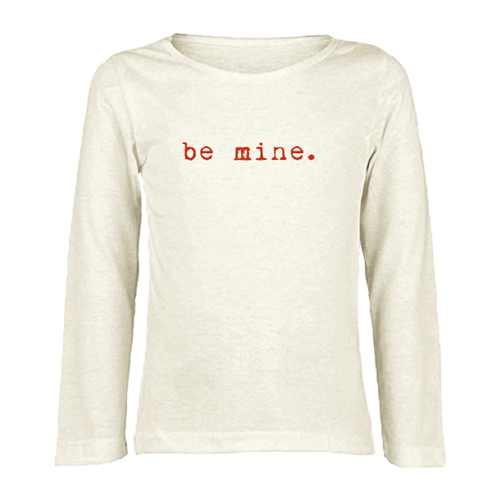 Tenth & Pine - // Be Mine Long Sleeve Tee