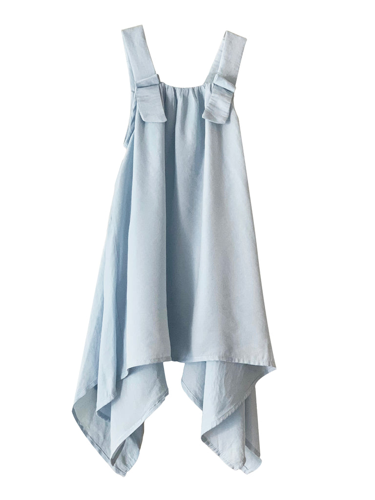 Newcastle Classics - Sky Blue Dress