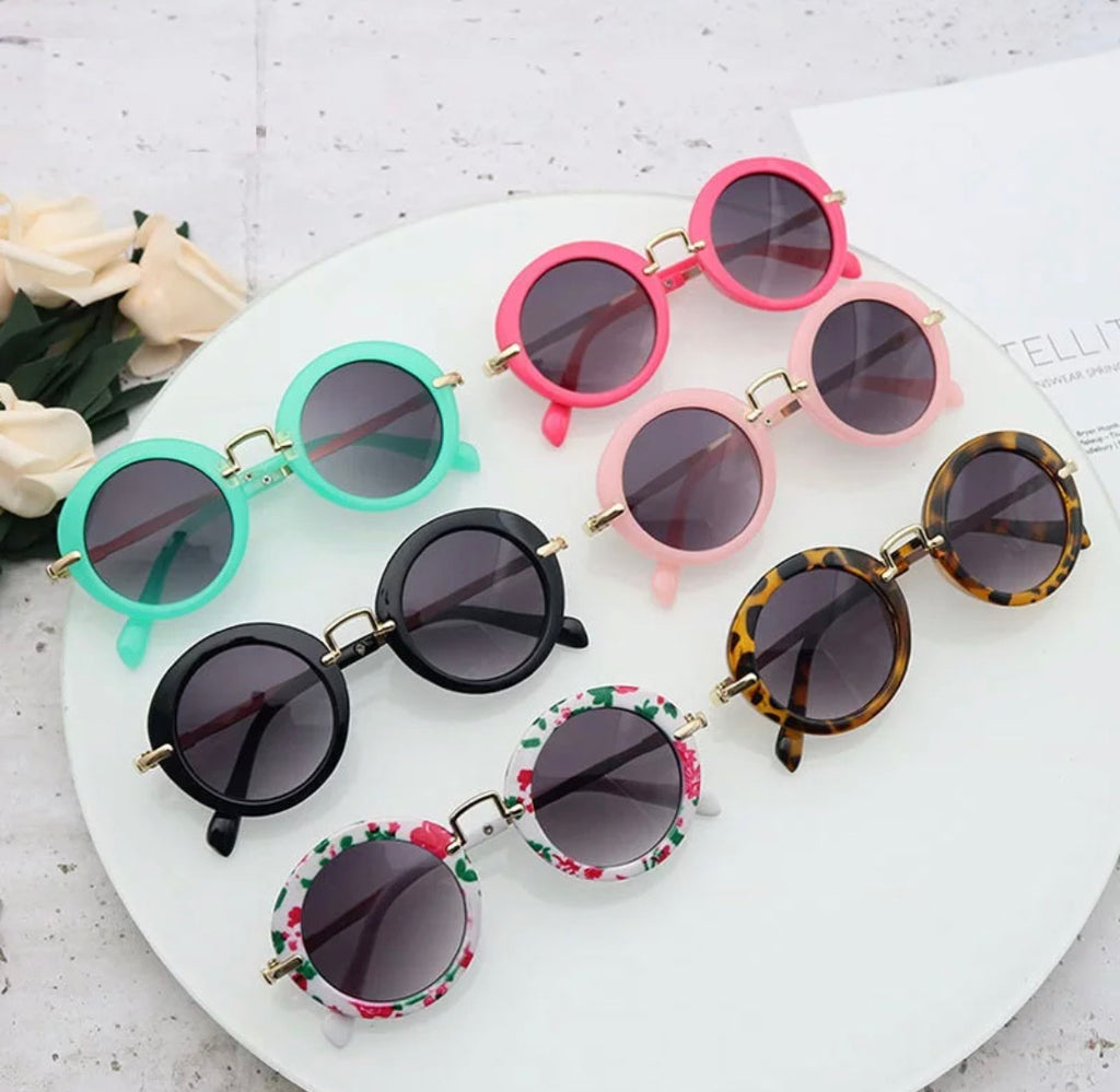 Children's Summer Sunnies