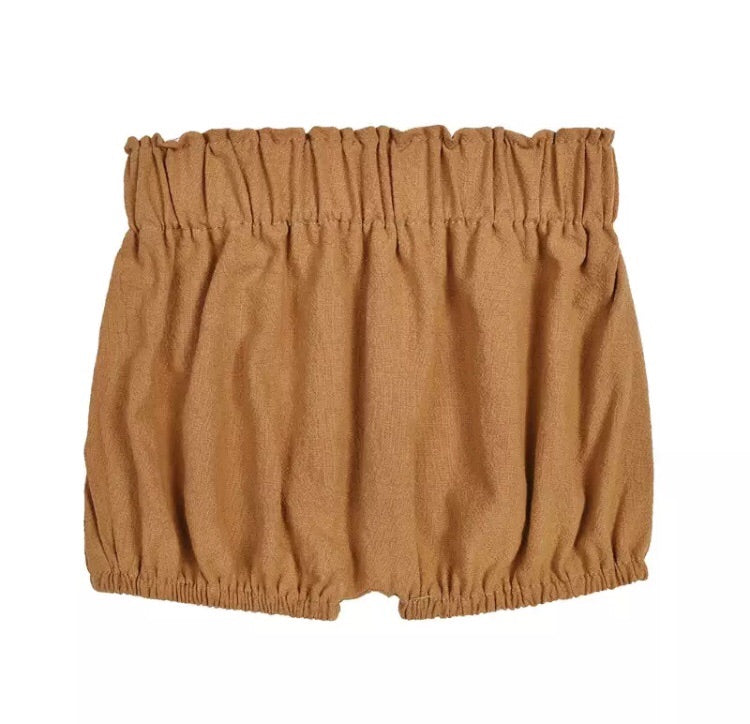 Infant Cotton Bloomers (0-3M)