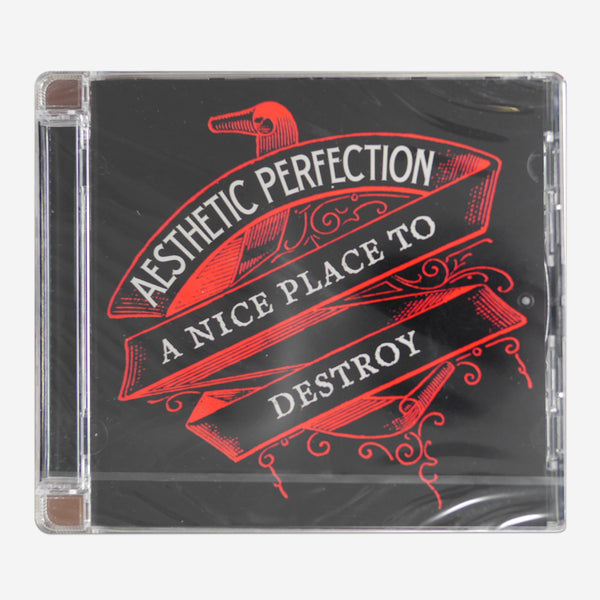 A Nice Place to Destroy (Single) [Import] // CD