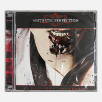 All Beauty Destroyed // CD