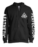 All Seeing Eye // Unisex Hoodie