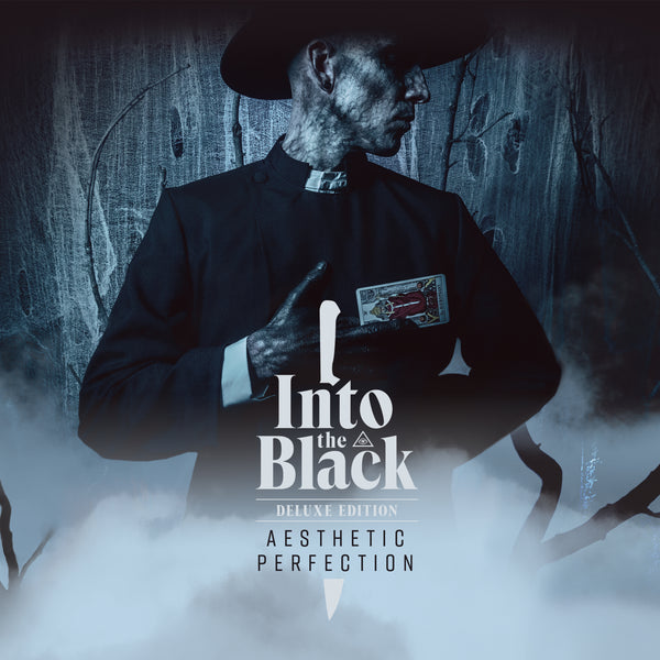 Into the Black - Deluxe Version // 2CD