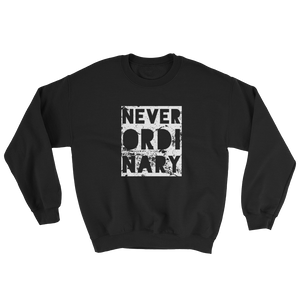 VA Never Ordinary Block Crew Neck