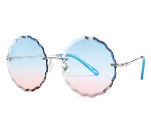 Fade to Pink Sunglasses
