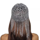 Cleopatricia Headpiece