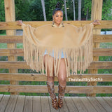 Love over me Poncho