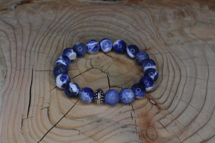 Sodalite - Intuition + Alignment