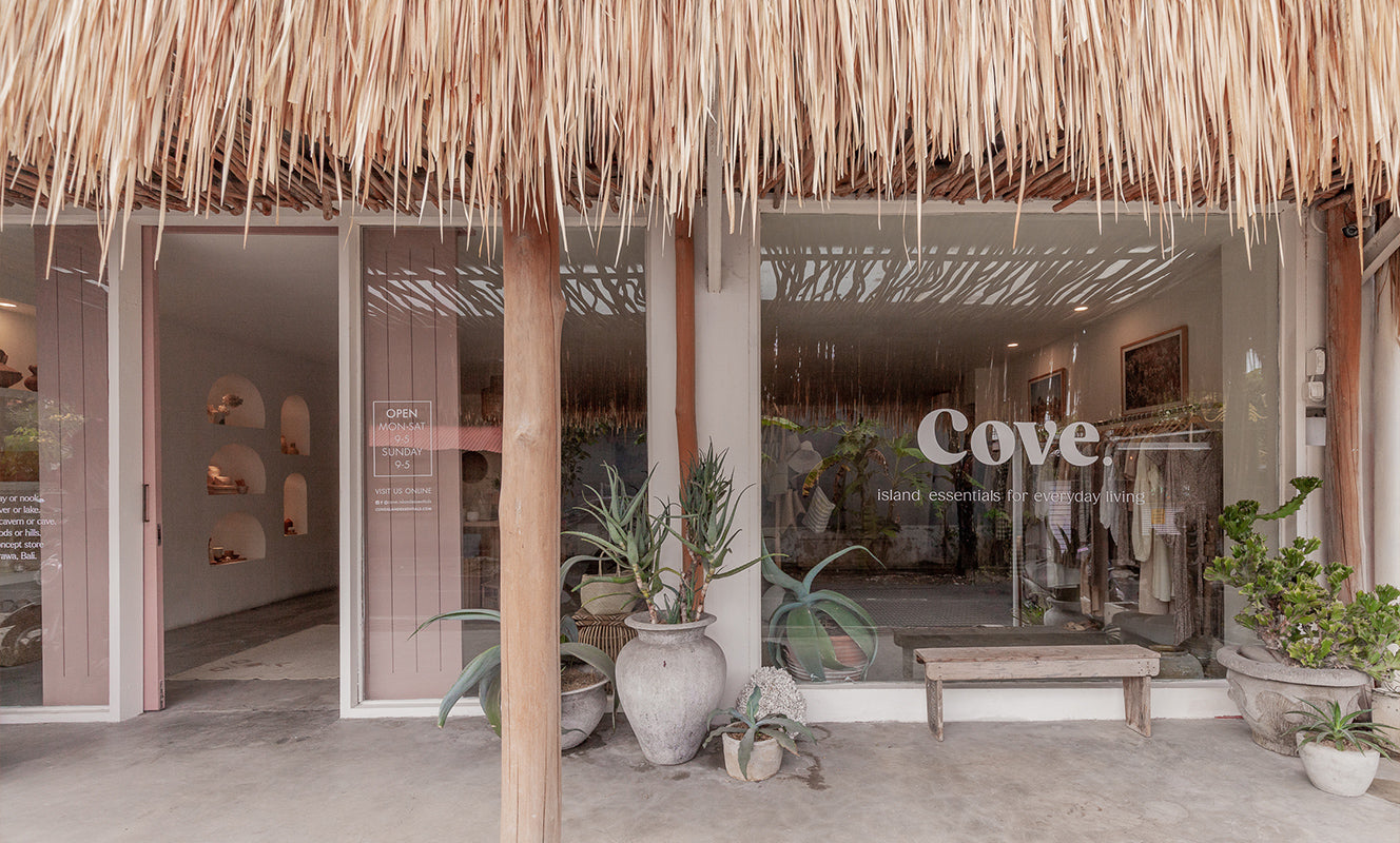 cove store front