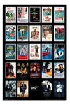 007 James Bond 24 Film Collection HD VUDU ITUNES, MOVIES ANYWHERE, CHEAP DIGITAL MOVEIE CODES CHEAPEST