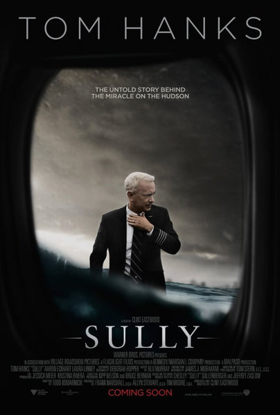 Sully HD VUDU ITUNES, MOVIES ANYWHERE, CHEAP DIGITAL MOVEIE CODES CHEAPEST