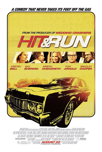 Hit & Run | HD MOVIE CODES | INSTAWATCH |  UV CODES | VUDU CODES | VUDU DISCOUNTS | 4K DIGITAL CODES | MOVIES ANYWHERE DEALS | CHEAP DIGITAL MOVIE CODES | UVSPIDER | ULTRACLOUDHD | VIFGAM