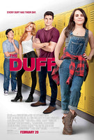 The Duff iTunes | HD MOVIE CODES | INSTAWATCH |  UV CODES | VUDU CODES | VUDU DISCOUNTS | 4K DIGITAL CODES | MOVIES ANYWHERE DEALS | CHEAP DIGITAL MOVIE CODES | UVSPIDER | ULTRACLOUDHD | VIFGAM