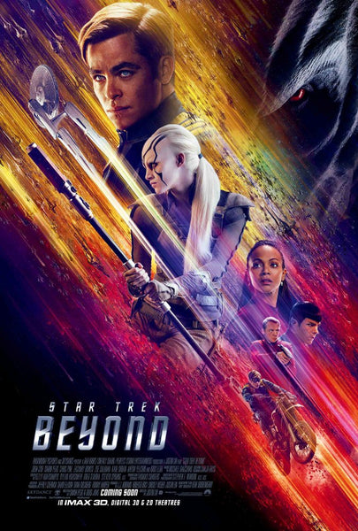 Star Trek Beyond iTunes 4K VUDU ITUNES, MOVIES ANYWHERE, CHEAP DIGITAL MOVEIE CODES CHEAPEST