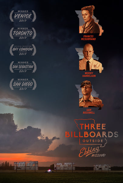 Three Billboards Outside Ebbing, Missouri HD VUDU ITUNES, MOVIES ANYWHERE, CHEAP DIGITAL MOVEIE CODES CHEAPEST