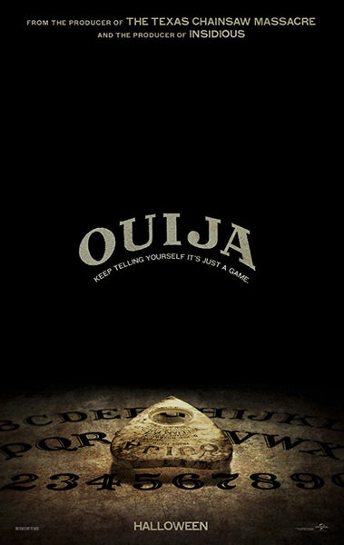 Ouija iTunes HD VUDU ITUNES, MOVIES ANYWHERE, CHEAP DIGITAL MOVEIE CODES CHEAPEST