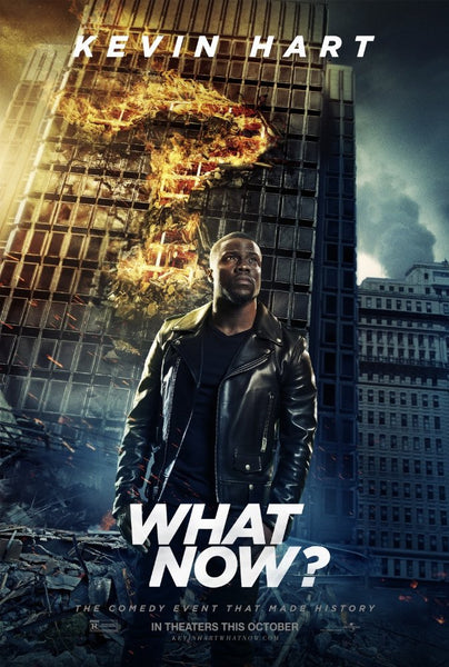 Kevin Hart What Now? (iTunes HD)