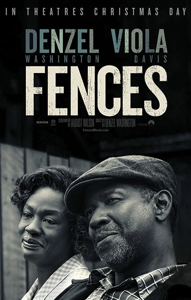 Fences iTunes 4K VUDU ITUNES, MOVIES ANYWHERE, CHEAP DIGITAL movie CODES CHEAPEST