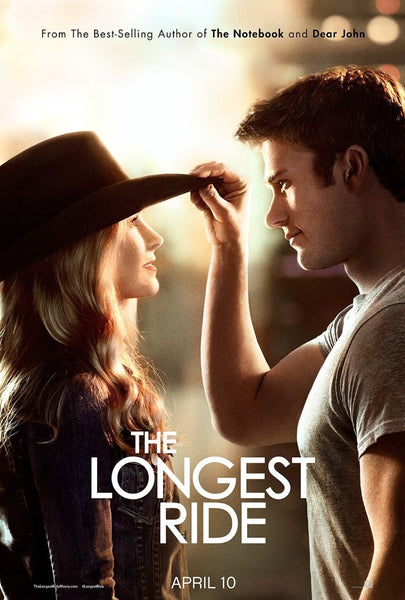 The Longest Ride HD VUDU ITUNES, MOVIES ANYWHERE, CHEAP DIGITAL MOVEIE CODES CHEAPEST