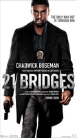 21 Bridges (InstaWatch HD)