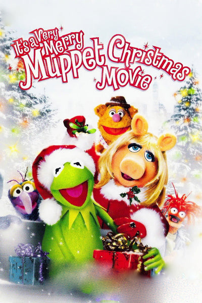 It's A Very Merry Muppet Christmas Movie | HD MOVIE CODES | INSTAWATCH |  UV CODES | VUDU CODES | VUDU DISCOUNTS | 4K DIGITAL CODES | MOVIES ANYWHERE DEALS | CHEAP DIGITAL MOVIE CODES | UVSPIDER | ULTRACLOUDHD | VIFGAM