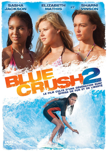 Blue Crush 2 iTunes HD VUDU ITUNES, MOVIES ANYWHERE, CHEAP DIGITAL MOVEIE CODES CHEAPEST