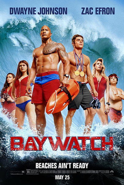 Baywatch HD VUDU ITUNES, MOVIES ANYWHERE, CHEAP DIGITAL MOVEIE CODES CHEAPEST