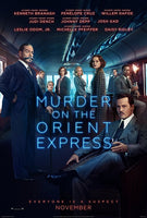 Murder on the Orient Express 2017HD VUDU ITUNES, MOVIES ANYWHERE, CHEAP DIGITAL movie CODES CHEAPEST