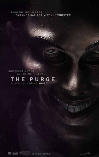 The Purge iTunes 4KPorts to VUDU 4K VUDU ITUNES, MOVIES ANYWHERE, CHEAP DIGITAL movie CODES CHEAPEST