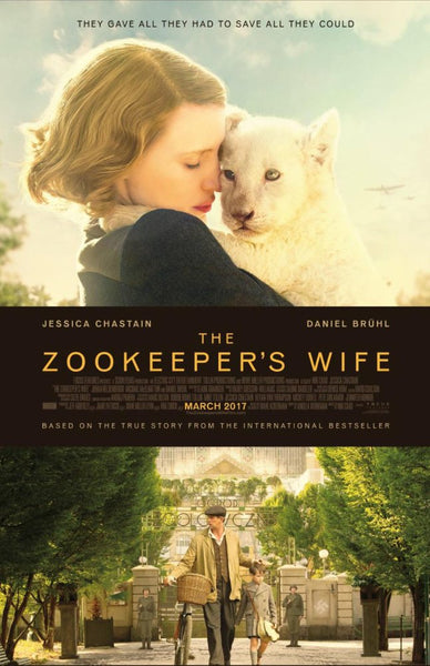 The Zookeeper's Wife iTunes | HD MOVIE CODES | INSTAWATCH |  UV CODES | VUDU CODES | VUDU DISCOUNTS | 4K DIGITAL CODES | MOVIES ANYWHERE DEALS | CHEAP DIGITAL MOVIE CODES | UVSPIDER | ULTRACLOUDHD | VIFGAM