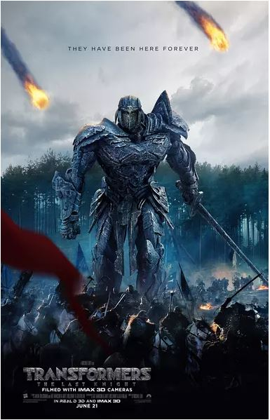 Transformers: The Last Knight HD VUDU ITUNES, MOVIES ANYWHERE, CHEAP DIGITAL MOVEIE CODES CHEAPEST