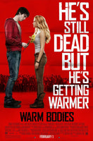 Warm Bodies iTunes | HD MOVIE CODES | INSTAWATCH |  UV CODES | VUDU CODES | VUDU DISCOUNTS | 4K DIGITAL CODES | MOVIES ANYWHERE DEALS | CHEAP DIGITAL MOVIE CODES | UVSPIDER | ULTRACLOUDHD | VIFGAM