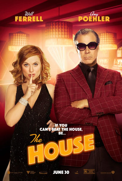 The House HD VUDU ITUNES, MOVIES ANYWHERE, CHEAP DIGITAL MOVEIE CODES CHEAPEST