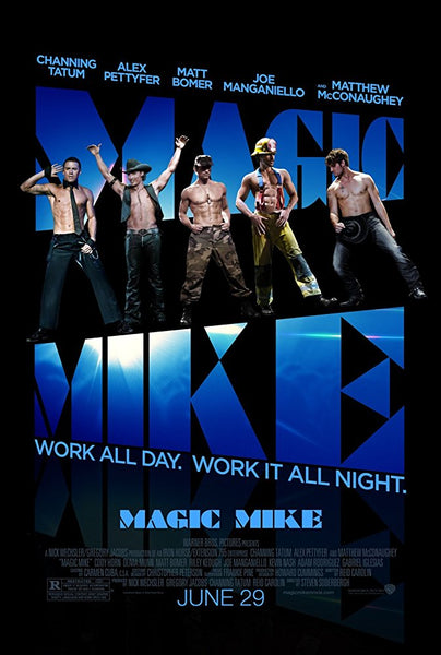 Magic Mike (HD)