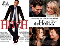 Hitch & The Holiday | HD MOVIE CODES | INSTAWATCH |  UV CODES | VUDU CODES | VUDU DISCOUNTS | 4K DIGITAL CODES | MOVIES ANYWHERE DEALS | CHEAP DIGITAL MOVIE CODES | UVSPIDER | ULTRACLOUDHD | VIFGAM